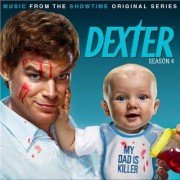 Video Delta Various Artists - Dexter-Season 4 (Music From The Showti - CD
