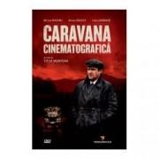 Caravana cinematografica DVD