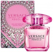 VERSACE BRIGHT CRYSTAL ABSOLU EDP 90ML ЗА ЖЕНИ