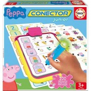 EDUCA Borrás - Peppa Pig - Conector Junior