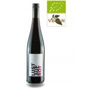 Weingut Rieger Lust auf Rot Rotweincuvée, QbA Baden 2016 Rotwein Bio