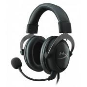 Slušalice sa mikrofonom HyperX Cloud II Pro Gaming, KHX-HSCP-GM Gun Metal