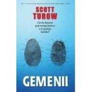 Gemenii - Scot Turow