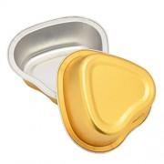 ELECTROPRIME 10pcs Hair Removal Bean Bowl Melting Wax Bowl Melt Film Hard Wax Pellet Tool