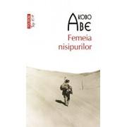 Femeia nisipurilor/Kobo Abe