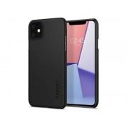 Etui Spigen Thin Fit do Apple iPhone 11 black