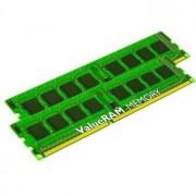 Kingston 8GB [2x4GB 1600MHz DDR3 CL11 SRx 8 DIMM]