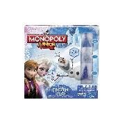 Jégvarázs Monopoly Junior társasjáték