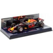 F1 Red Bull RB13 M. Verstappen Australian GP 2017