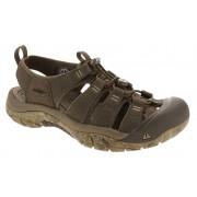 KEEN Sandale pentru bărbați Newport Hydro 1020287 Canteen/Swirl Outsole 44,5