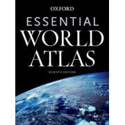 Essential World Atlas, Paperback