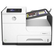 Imprimanta inkjet HP PageWide 352dw A4 Inkjet Color USB LAN Wireless