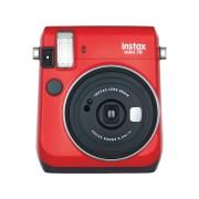 FUJI Instax mini 70 Rood (B13274)