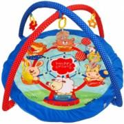 Saltea de joaca pentru copii Happy Circus