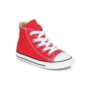 Converse Magas szárú edzőcipők CHUCK TAYLOR ALL STAR CORE HI para lányok