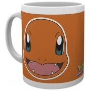 GYE Pokemon - Charmander Face Mug