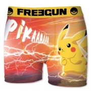 boxer freegun Pokemon Pikaaaa