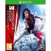 XBOX One Mirror's Edge Catalyst