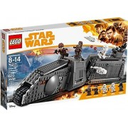 LEGO Star Wars - Imperial Conveyex Transport (75217) LEGO
