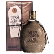 Diesel Fuel For Life 125Ml Per Uomo (Eau De Toilette)