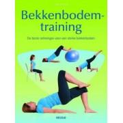 Deltas Bekkenbodemtraining boek