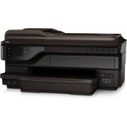 HP Stampante Multifunzione Ink-Jet HP Officejet 7612A A3+ Quadricromia 29Ppm