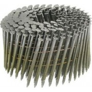 Cuie in rola CN 50 mm x 2,5 negalvanizate inelate 16°