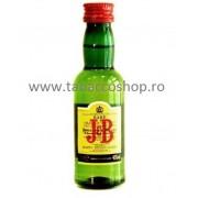 J&B Rare 50ml