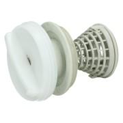 Miele filtre de pompe de vidangee machine à laver 4270520