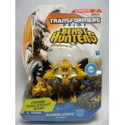 Transformers Prime Bumblebee - Beast Hunters - Deluxe