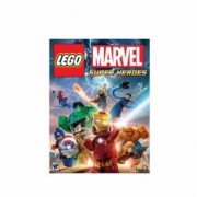 Joc LEGO Marvel Super Heroes pentru PC Steam CD-KEY Global