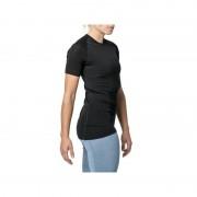 Woolpower Lite T-Shirt Schwarz XL