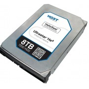 HGST 0F23268 3.5in 8000GB 128MB 7200RPM SAS ULTRA 512E ISE