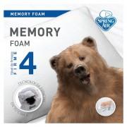 Almohada Spring Air SM01 Memory Foam - Firme