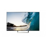 "Sony KD-55XE8596 55"" 4K HDR TV BRAVIA, Edge LED with Frame dimming, Processor 4К X-Reality PRO, Android TV 6.0, XR 400Hz, DVB-C / DVB-T/T2 / DVB-S/S2, Voice Remote, USB, Black"