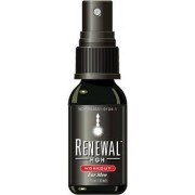 vitanatural renewal hgh workout for men - munspray 30ml