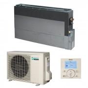 Condizionatore A Pavimento Da Incasso Daikin Inverter 21000 Btu Fnq60a A+