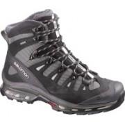 Salomon Quest 4D 2 Waterproof Hiking & Trekking Shoes For Men(Grey)