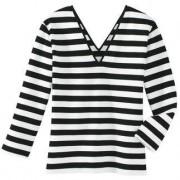 Benbarton Betoverend shirt, 36 - zwart/wit