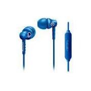 Fone de Ouvido Philips SHE8105BL/00 Intra Auricular Azul