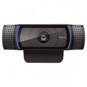 Logitech Webbkamera Logitech C920 15 Mpx Full HD Svart