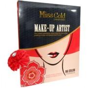 Miss Gold Make Up Artist 98 Colour Eyeshadow Good Choice-RGMA-FL