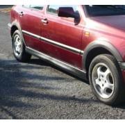 plastové prahy VW Golf III,Vento
