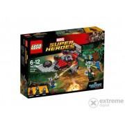 LEGO® Super Heroes Atacul Distrugatorilor 76079