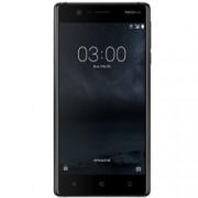 Nokia 3 Dual Sim Matte Black RS125037024-1