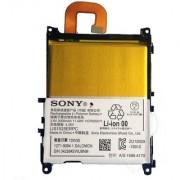 Sony Xperia Z1 L39h C6902 C6903 C6943 C6906 Z1 Li Ion Polymer Replacement Battery 3000mAh
