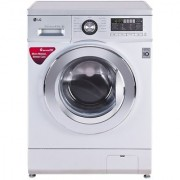 LG 6.5 Kg Front Loading Automatic Washing Machine (FH096WDL23)