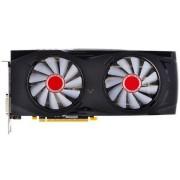 Placa video XFX Radeon RX 580 GTR-s Black Edition, 8G, DDR5, 256 bit