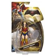 Batman Vs Superman Wonder Woman Action Figure, Multi Color
