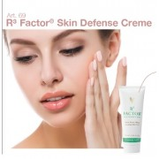 R3 Factor Skin Defence Creme, crema antirughe - Forever Living Products
